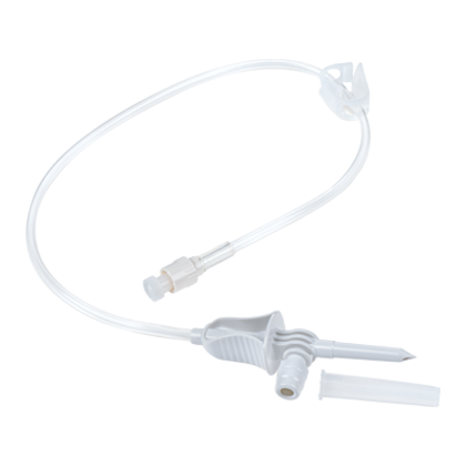Tevadaptor® Connecting Set